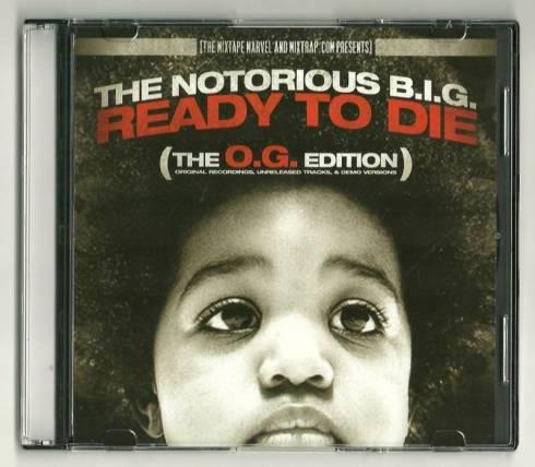 biggie smalls first mixtape